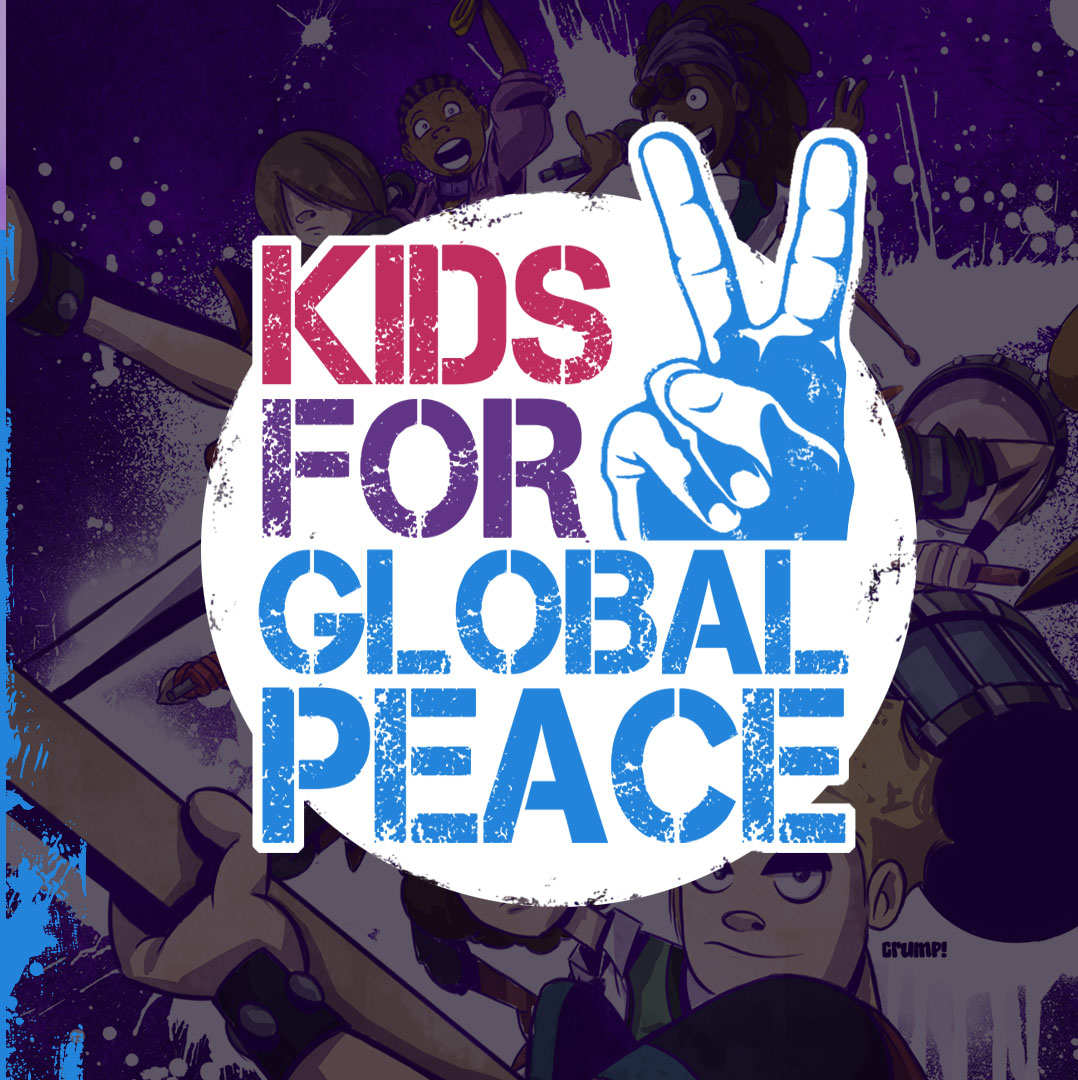 Kids for global peace